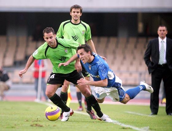 Xerez 0-Córdoba 0