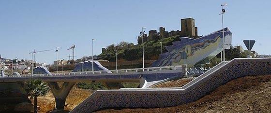 El puente del dragón