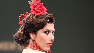 La colección de Mari Carmen Cruz en SIMOF 2008