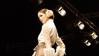 La colección de Cañavate en SIMOF 2008