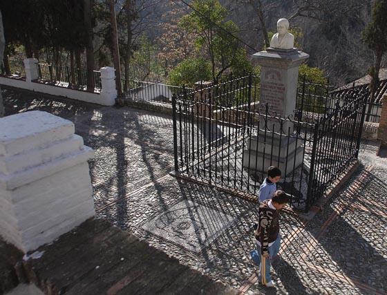 Galería: Un paseo por el Ave María