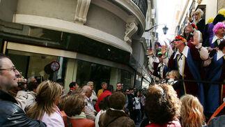 Domingo de Piñata