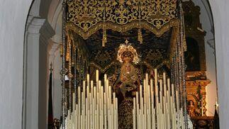 Galería gráfica: Semana Santa de Lebrija