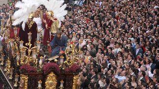 Jesús Despojado en El Arenal