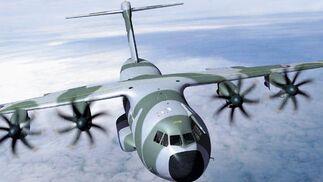 Los países implicados en el A400M rechazan poner más dinero de lo ofertado