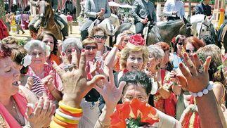 Las imágenes de la Feria 2007