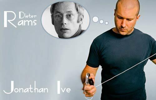 ¿En qué piensa Jonathan Ive?