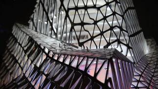 La Biacs o cómo acercar la tecnología al arte