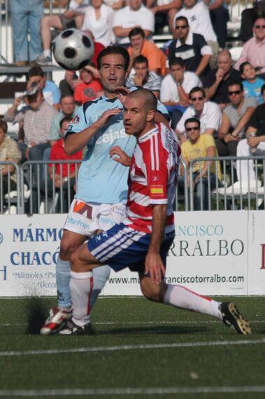Sexta jornada: Lucena-Granada CF