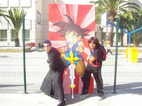 El Salón del Manga visto por los lectores