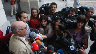 Los secretarios judiciales convocan un paro de tres horas