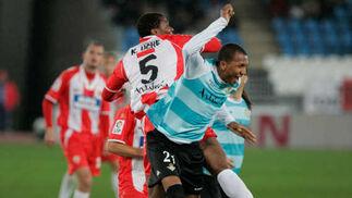 Almería-Betis (1-0): Hugo llega con victoria