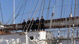 La despedida de Elcano, vista por los lectores