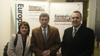 20º aniversario de Europa Sur
