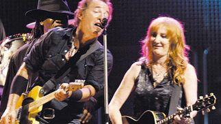 Imágenes de Bruce Springsteen