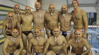 Motril. Waterpolo, segunda división. /Miguel Rodríguez.  Foto: Granadahoy.com