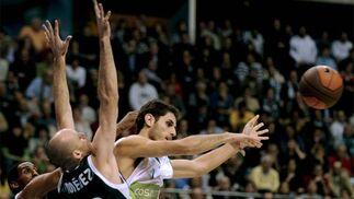 Foto: Sergio Camacho / Jorge Guerrero (EFE)