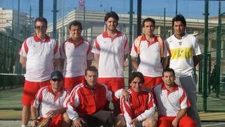 Nuestros equipos: otros deportes