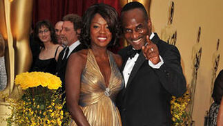 Viola Davis, nominada por 'La duda'.  Foto: AFP Photo / EFE / Reuters