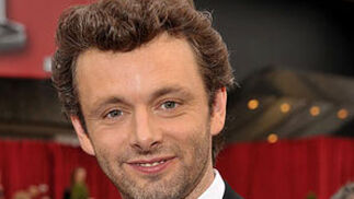 Michael Sheen ('Frost / Nixon').  Foto: AFP Photo / EFE / Reuters