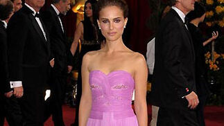 Natalie Portman.  Foto: AFP Photo / EFE / Reuters