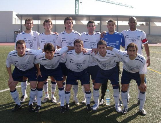 Nuestros equipos: juveniles y séniors