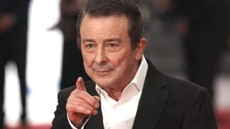 El actor Juan Diego. / EFE · Reuters · AFP
