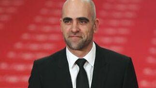 El actor Luis Tosar. / EFE · Reuters · AFP