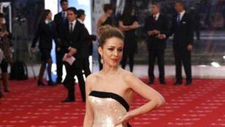 La actriz Silvia Abascal. / EFE · Reuters · AFP