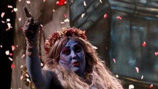 Comparsa 'La prometida'  Foto: Lourdes de Vicente