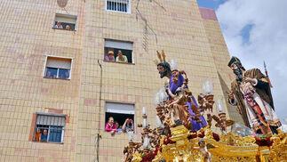 Soberano Poder  Foto: Manuel Aranda
