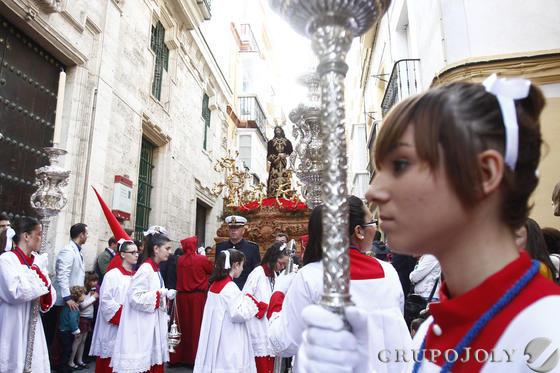Foto: Lourdes de Vicente