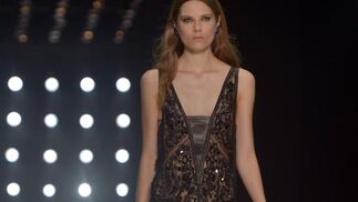 S/S 2013 - Milán Fashion Week