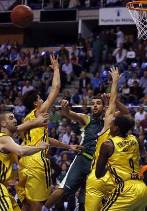 Foto: Javier Albiñana