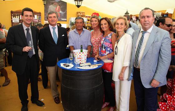 Desentupidor De Vaso Adesivo Smart Plunger Padova ~ Jueves en la caseta'Diario de Jerez'