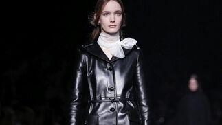 Otoño-Invierno 15/16 - París Fashion Week O/I 15-16