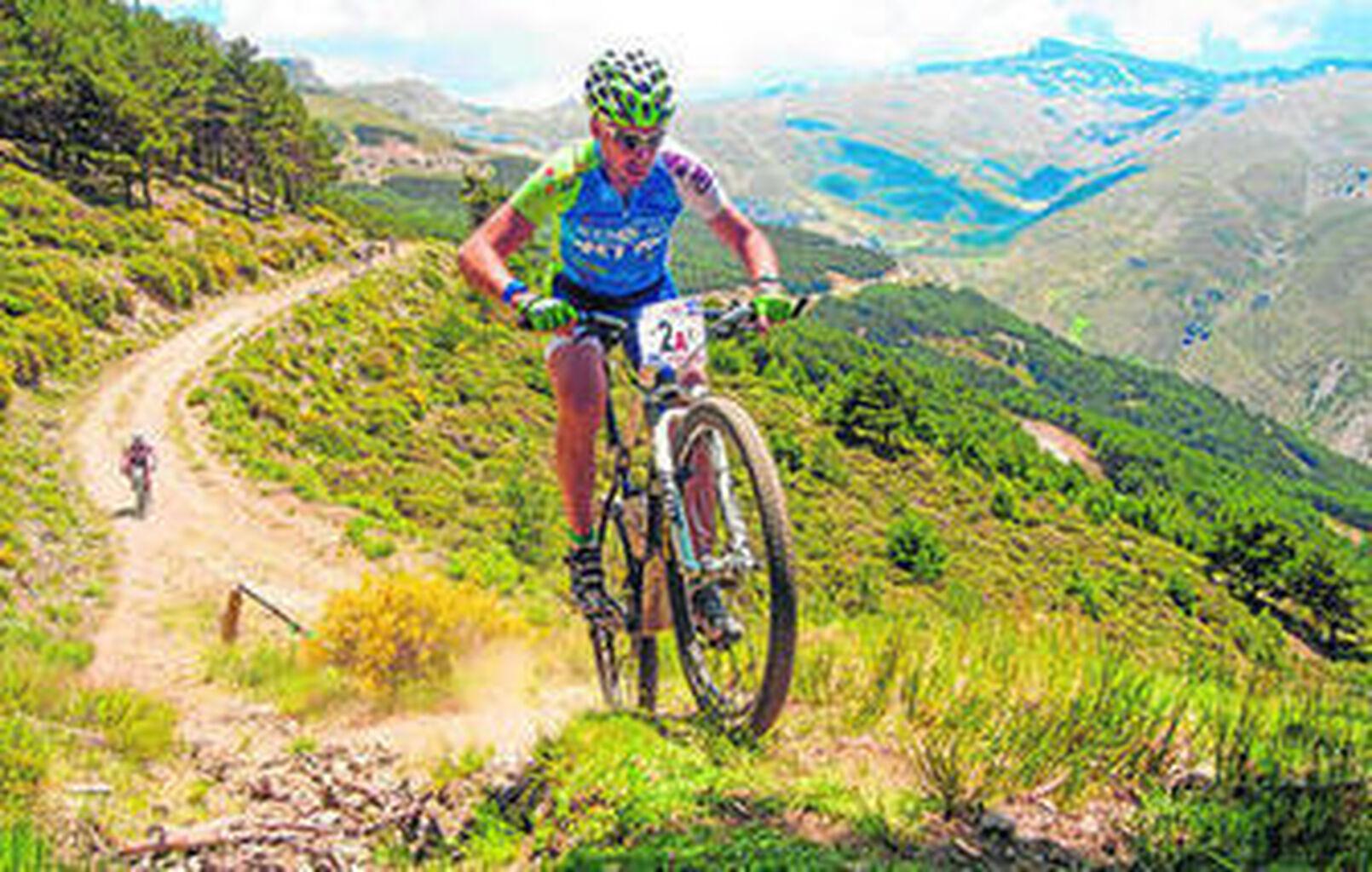 La bici de montaña y sus riesgos