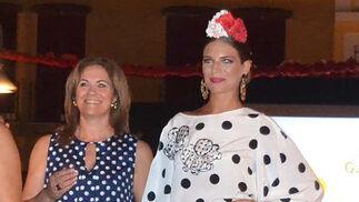 2016 - Más pasarelas flamencas
