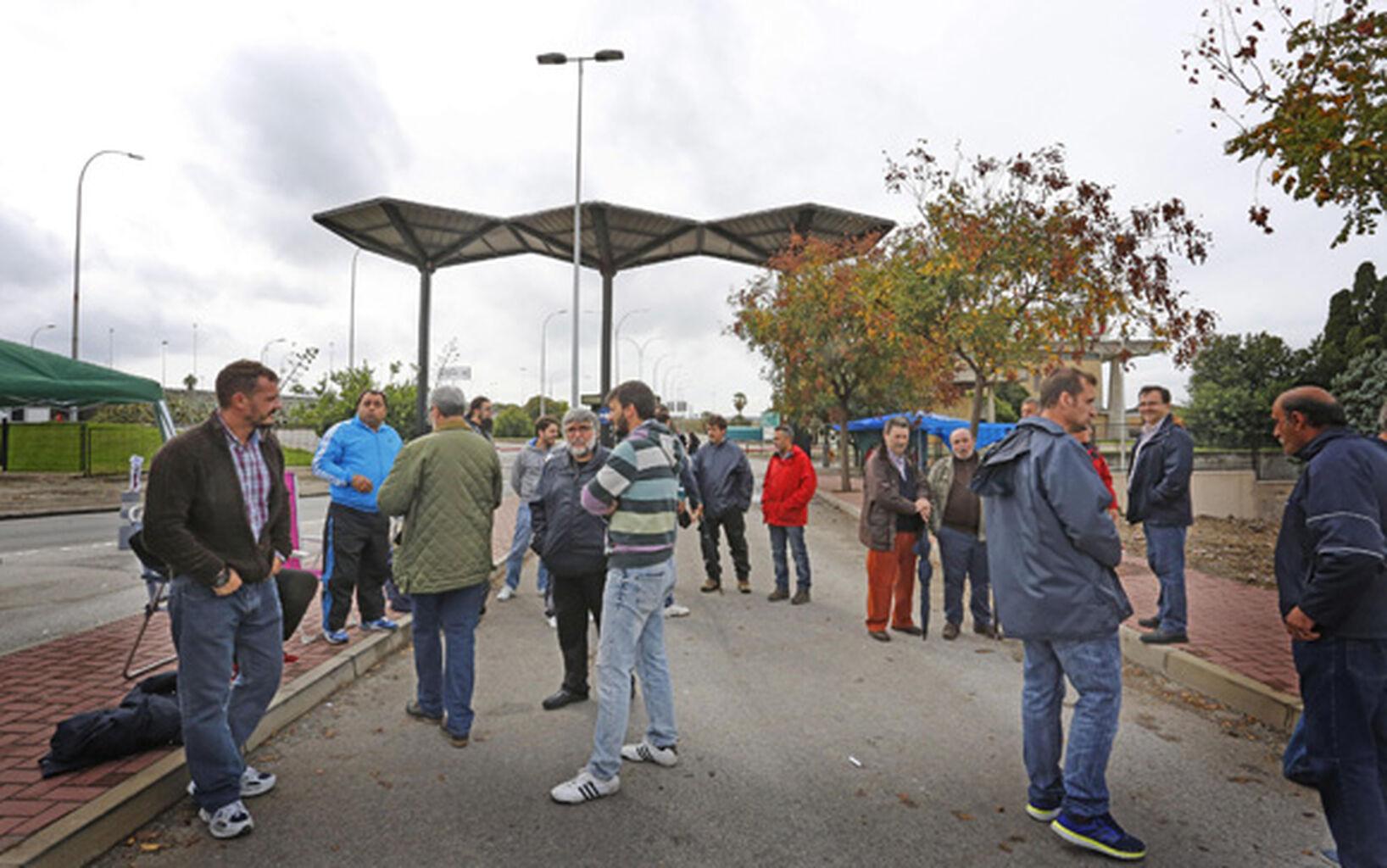 Fedejerez y sindicatos reanudan la negociación de la Vid sin avances