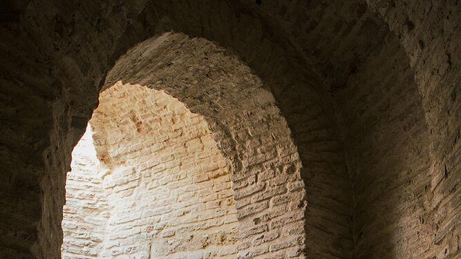 Alcázar. Torre del Homenaje