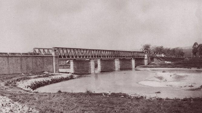 Puente de Los Hierros