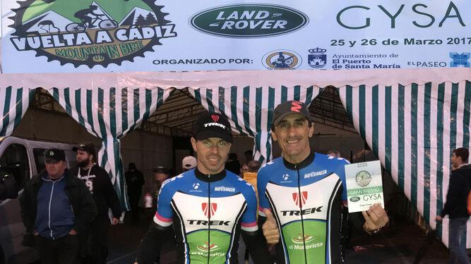 Celebrando el Europeo de HuelvaEl Xerez CD estrena tercera equipaciónDoblete jerezano en el Gran Premio GYSA
