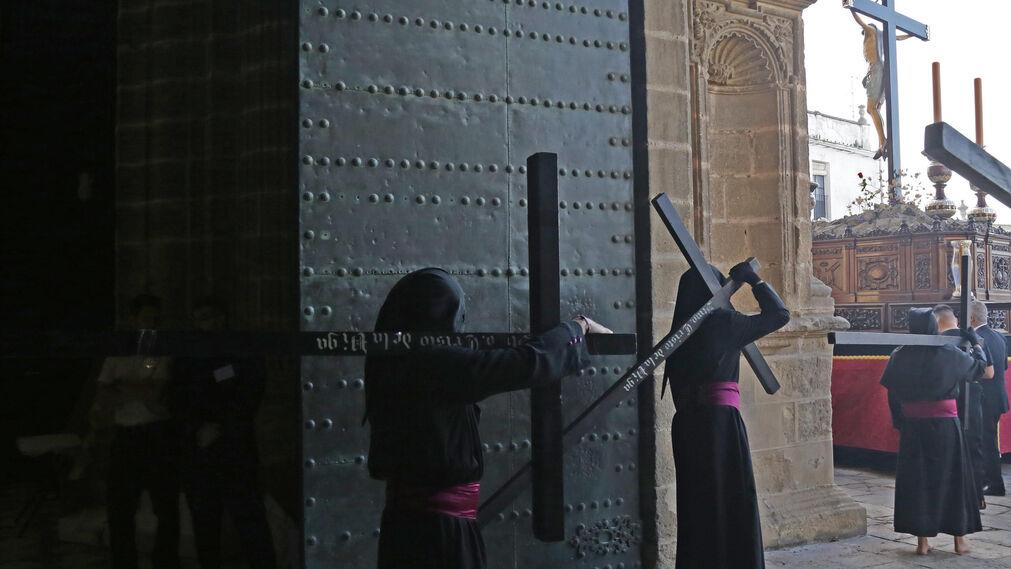 Cristo de la Viga./Foto: Miguel Ángel González