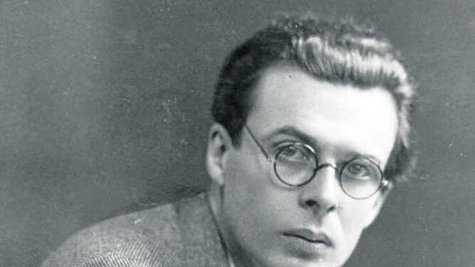 El mundo tras la Tercera Guerra MundialAldous Huxley