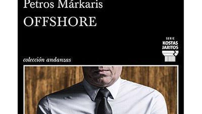 La distopía de Márkaris