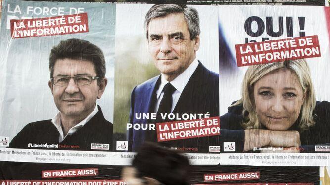 Elecciones francesas y futuro del Euro