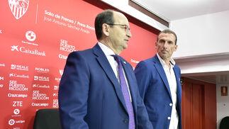 Las presentación de Óscar Arias, en imágenes