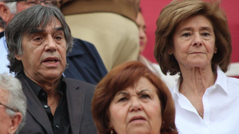 El director de cine Agustín Díaz Yanes.