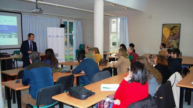 Jerez empresarial organiza dos sesiones formativas para - Empresas constructoras en jerez ...