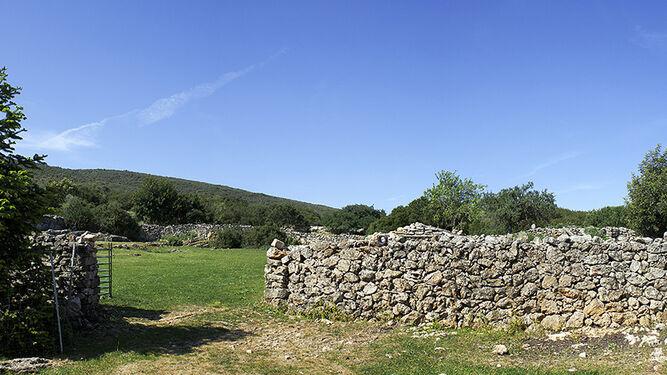 Un paseo por la Sierra de Líjar (II)